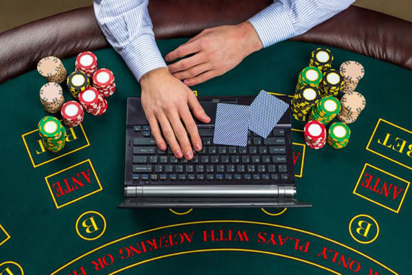 Онлайн казино Фонбет