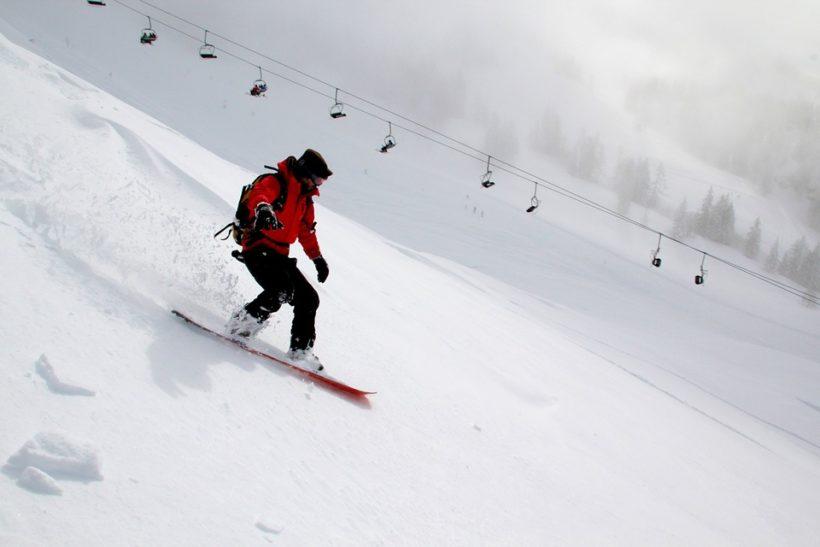 Calendario sci alpino e snowboard fino al 2 aprile del 2021