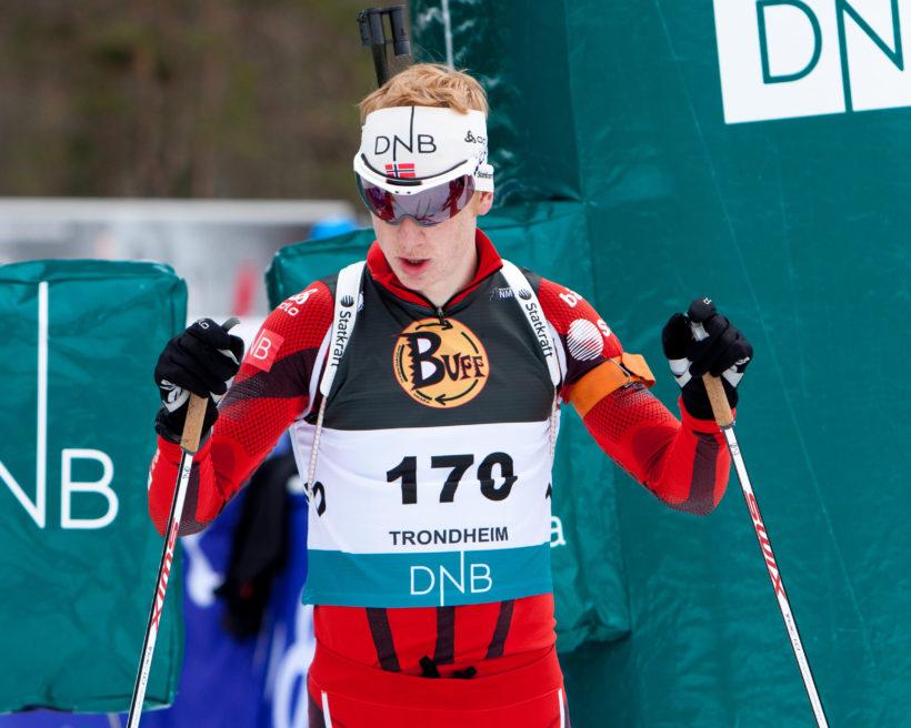 CdM Biathlon inseguimento Oestersund, Laegreid vince aspettando la mass start