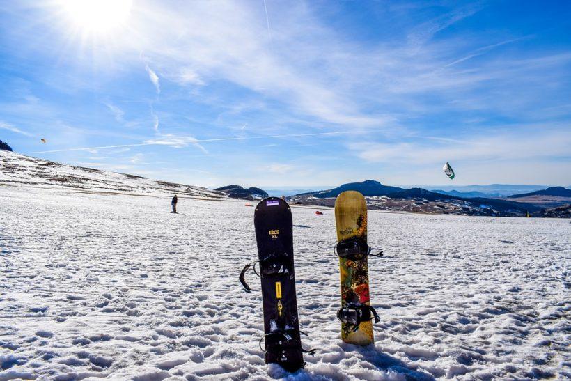 Lucia Dalmasso campionessa italiana pure nel gigante parallelo femminile di snowboard