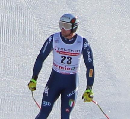Sci Santa Caterina Valfurva, Emanuele Buzzi campione italiano nel superG