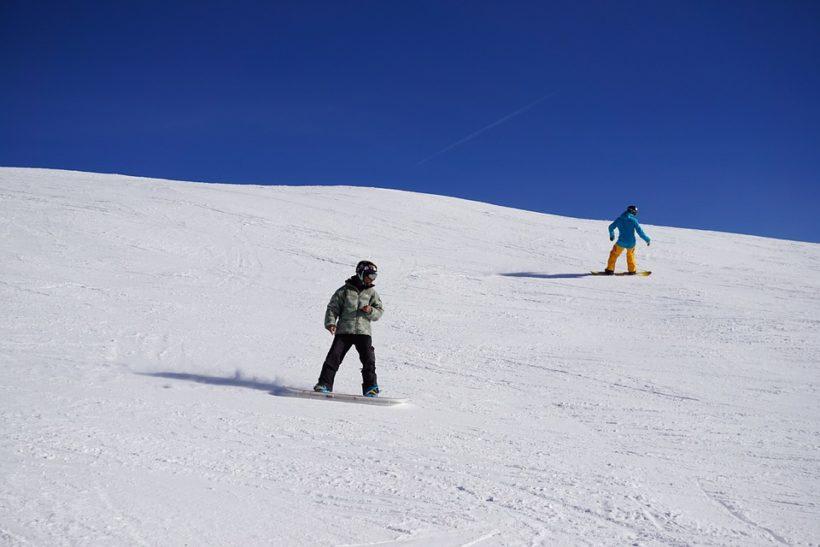 Snowboard slalom parallelo uomini e donne, ecco chi sono i nuovi campioni italiani