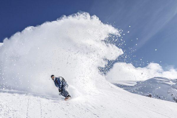Calendario ufficiale Coppa del Mondo di snowboard cross stagione 2021-2022