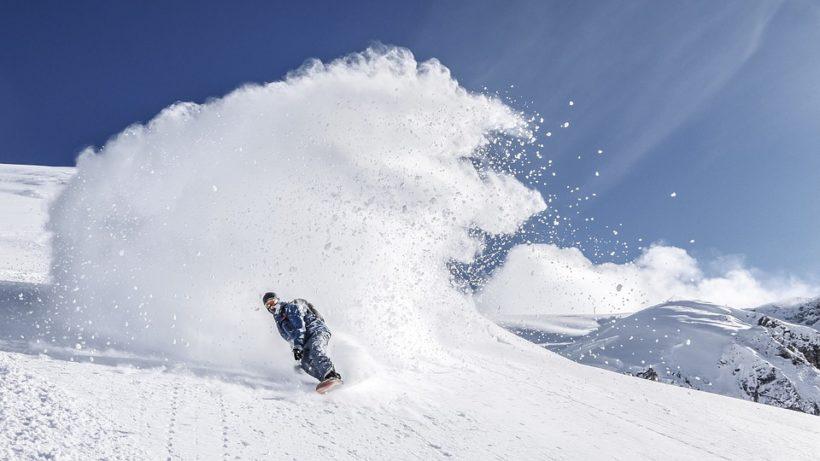 Chi ha vinto a Colere i Campionati italiani 2021 di snowboard cross