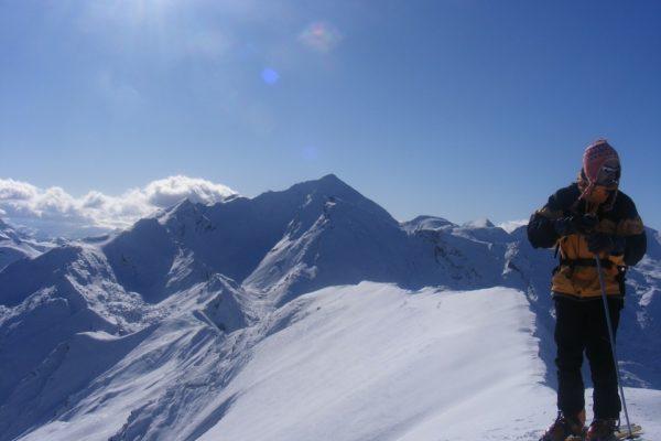 Chi ha vinto ledizione 2021 dellAdamello Ski Raid
