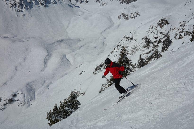 Giochi Milano-Cortina 2026, ingresso sci alpinismo ora è ufficiale