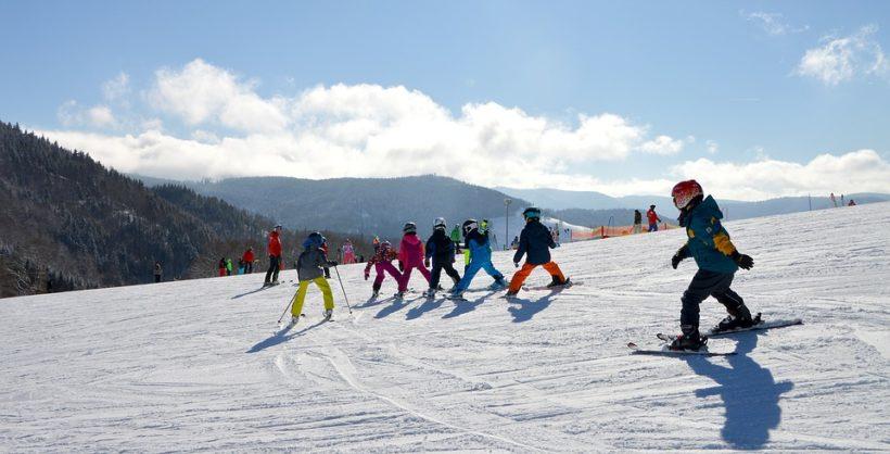 Sci giovani: nasce Ski Vco, gruppo unificato per ragazzi e ragazze