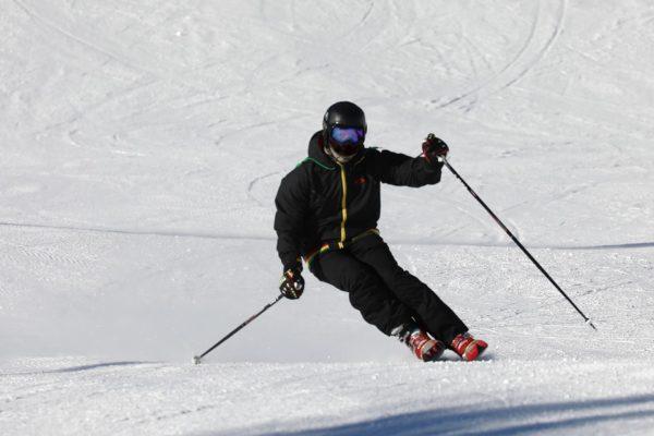 Come andare a scuola di sci