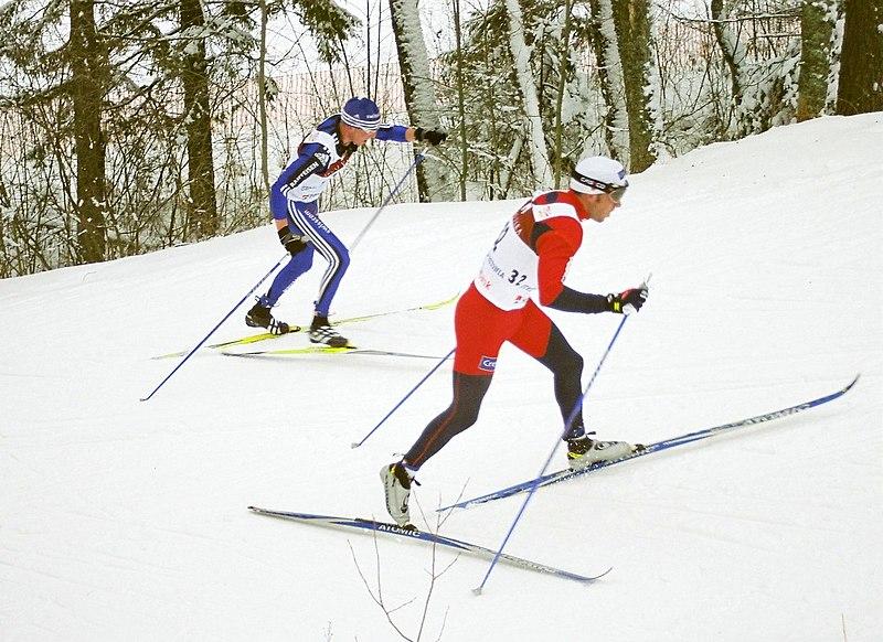 Nuovo concorso del Centro Sportivo Carabinieri per gli sport invernali