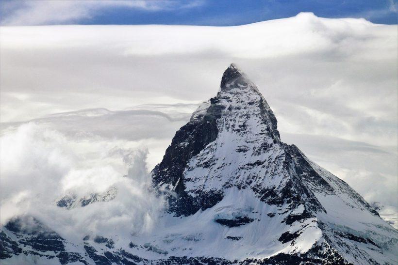 Settimana del Cervino 12.18 luglio 2021, ecco l'estate in montagna