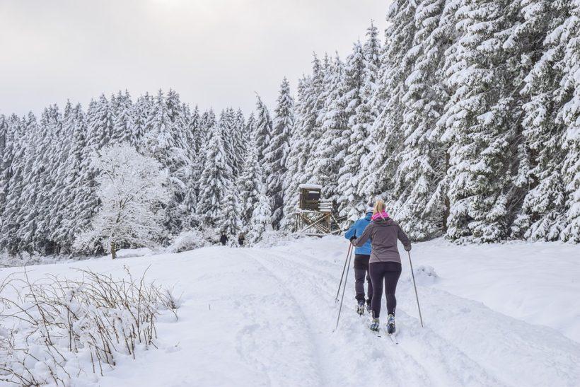 Quali sono le località più attrezzate per praticare lo sci di fondo