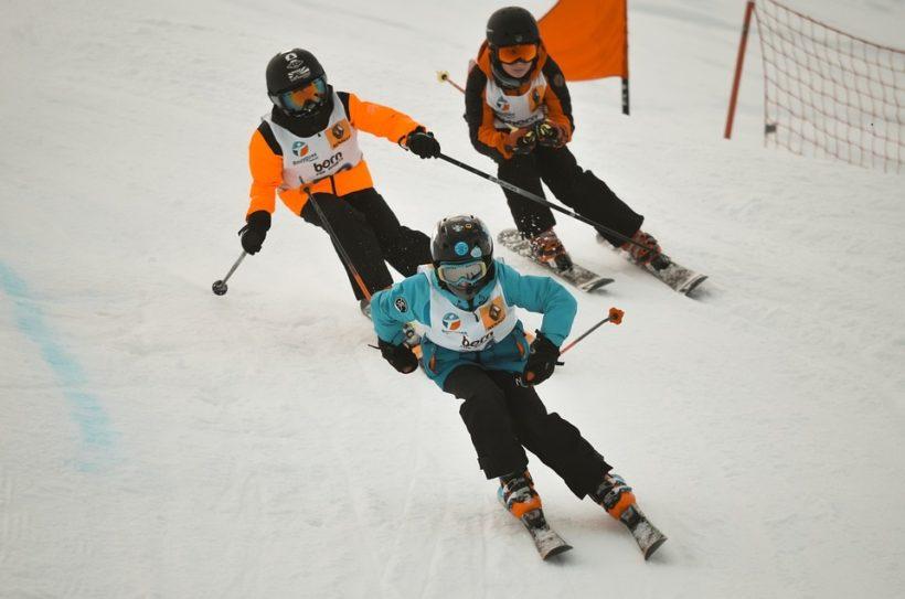Sci, Mathias Graf abbandona lo slalom per gareggiare nello skicross
