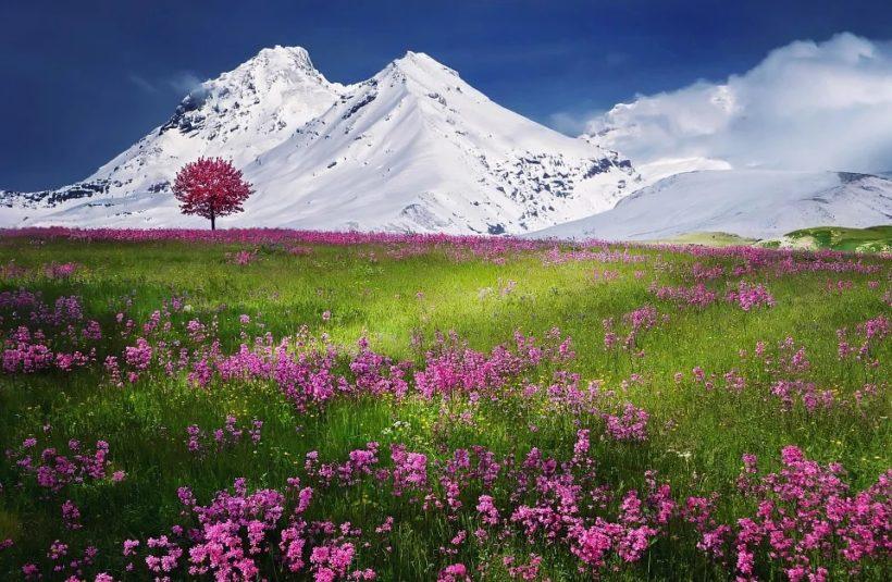 Come rilanciare il turismo in montagna in piena sicurezza