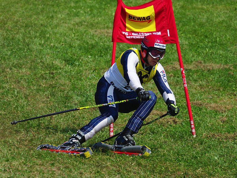 Risultati Coppa del Mondo 2021 di sci d'erba sulla pista di Predklasteri