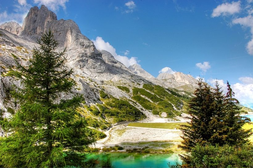 Trentino Val di Sole, ecco la pista dove si può sciare tutto l'anno